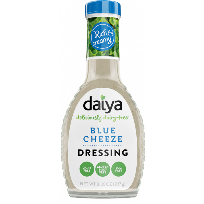 Daiya Blue Cheeze Dairy-Free Dressing, 8.36 oz.