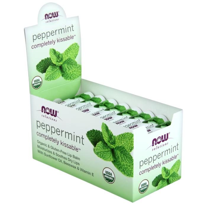 Completely Kissable™ Peppermint Lip Balm - 32 Pack
