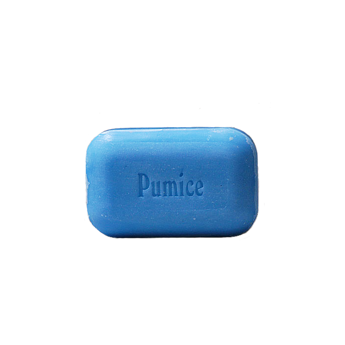 The Soap Works Pumice Soap Bar