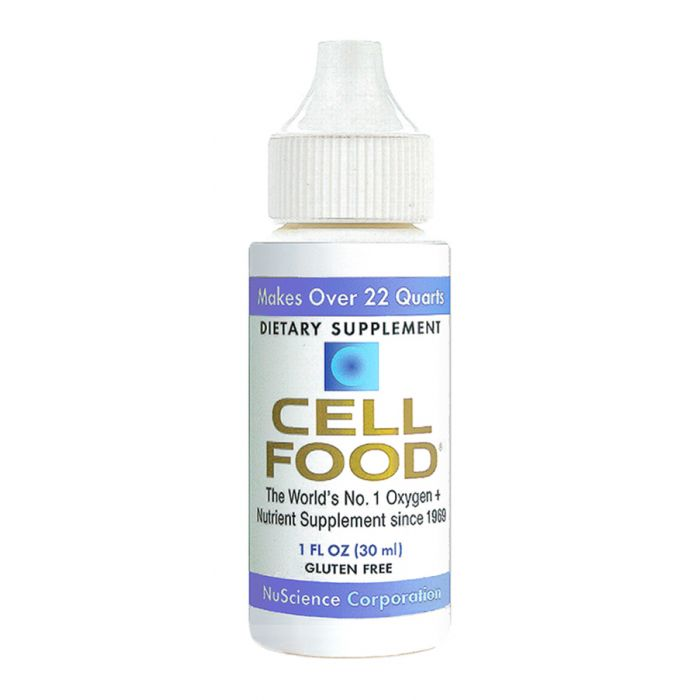 Cellfood Liquid Concentrate, 1 fl. oz.