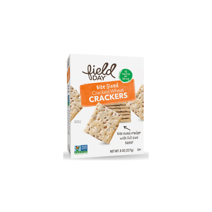 Field Day Bite Sized Crackers - Main