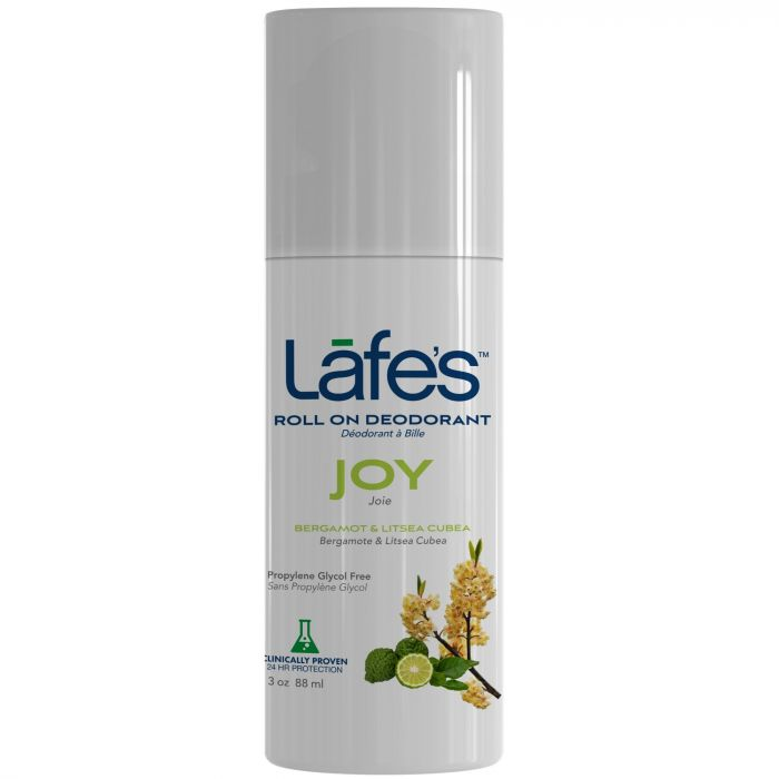 Lafe's Joy Roll On Deodorant