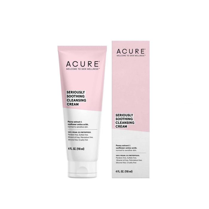 Acure Seriously Soothing Cloud Cream, 1.7 fl. oz.