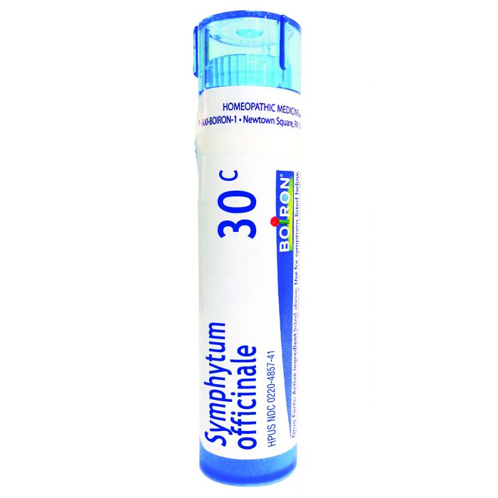 Boiron Homeopathic Symphytum Officinale 30C