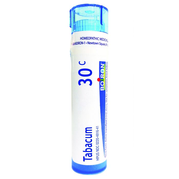 Boiron Homeopathic Tabacum 30C