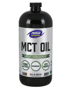 MCT Oil Liquid - 32 fl. oz.