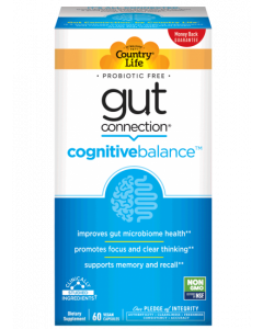 Country Life Gut Connection Cognitive Balance