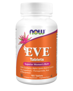 Eve™ Women's Multiple Vitamin - 180 Tablets