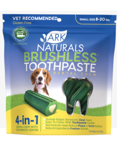 Ark Naturals Brushless Toothpaste, 12 oz.