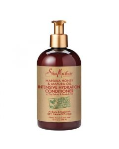 SheaMoisture Manuka Honey & Mafura Oil Intensive Hydration Conditioner, 13 fl. oz.
