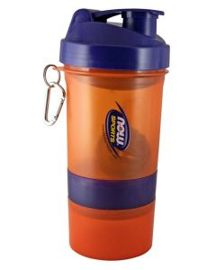 3 in 1 Sports Shaker Bottle - 25 oz.