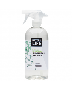 Better Life All-Purpose Cleaner, Unscented, 32 fl. oz.