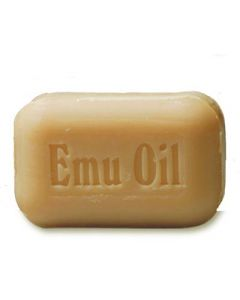 The Soap Works Emu Oil Soap Bar