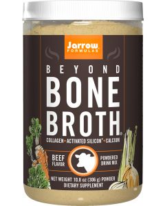 Jarrow Beyond Bone Broth Beef, 10.8 oz.