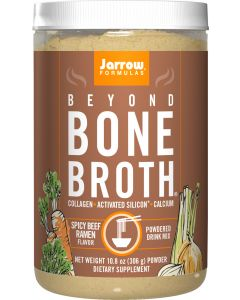 Jarrow Beyond Bone Broth Spicy Beef Ramen, 10.8 oz.