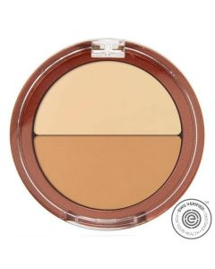 Mineral Fusion Concealer Duo, Warm Shade