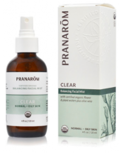 Pranarom Clear Facial Mist - Main