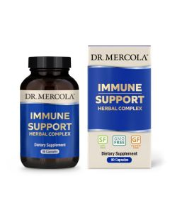 Dr. Mercola Immune Support Herbal Complex