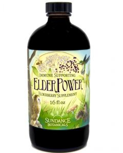 Sundance Botanicals ElderPower