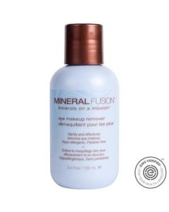 Mineral Fusion Eye Makeup Remover, 3.4 fl. oz.