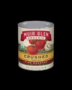 Muir Glen Fire Roasted Crushed Tomatoes