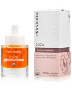 Pranarom Glow Treatment Moisture Oil - Main