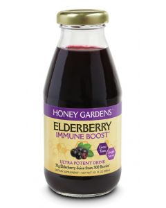 Honey Gardens Elderberry Immune Boost