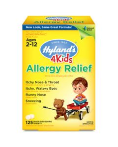 Allergy Relief 4 Kids
