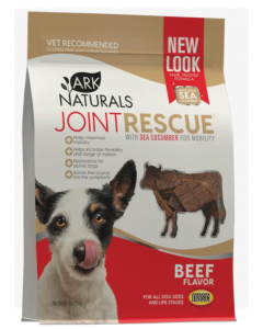 Ark Naturals Joint Rescue Beef Flavor, 9 oz.