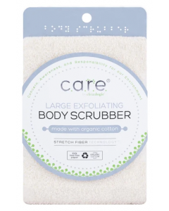 CARE Large Body Scrubber - Main