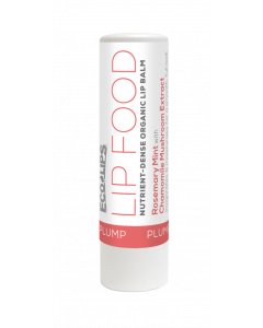 Eco Lips Lip Food Plump Lip Balm
