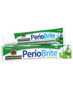Toothpaste, PerioBrite Cool Mint   4 oz