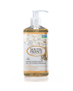 South of France Orange Blossom Honey Foaming Hand Wash