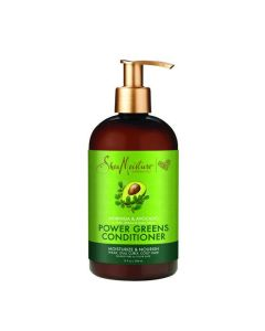 SheaMoisture Moringa & Avocado Power Greens Conditioner