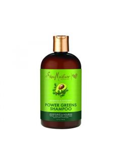 SheaMoisture Moringa & Avocado Power Greens Shampoo