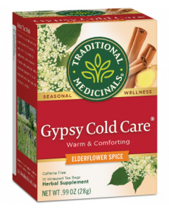Gypsy Cold Care®, 16 Tea Bags