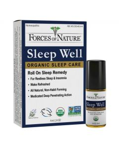 Forces of Nature Sleep Well - Box