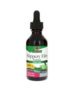 Nature's Answer Slippery Elm Extract, 2 fl. oz.