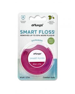 Dr. Tung's Smart Floss - Front of Package