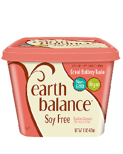 Earth Balance Soy Free Buttery Spread, 15 oz.
