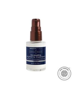 Mineral Fusion Line-Smoothing Nighttime Treatment, 1 fl. oz.