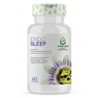 Emerald Health Bioceuticals Endo Sleep, CBD Alternative, 60 Gelcaps
