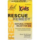 Bach Rescue Natural Stress Relief Remedy for Kids, 10 ml