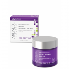 Andalou Naturals Resveratrol Q10 Night Repair Cream, 1.7 oz.