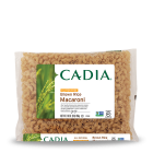 Cadia Gluten-Free Brown Rice Macaroni 16 oz.